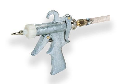 Dávkovacia pištoľ s anatomickou rukoväťou DP9902