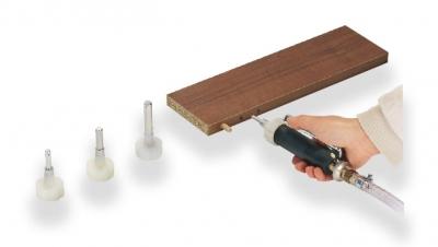 Tryska pre kolíkový spoj jednoduchá, 6x20 mm
