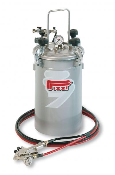Tlakový sprejový dávkovač lepidla a farieb DL1094, 12kg