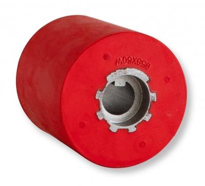 Koliesko gumové POV30A-5 pre podávače