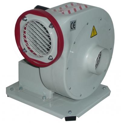 Transportný ventilátor ADAMIK VAN 100