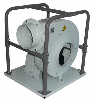Transportný ventilátor ADAMIK VAN 200