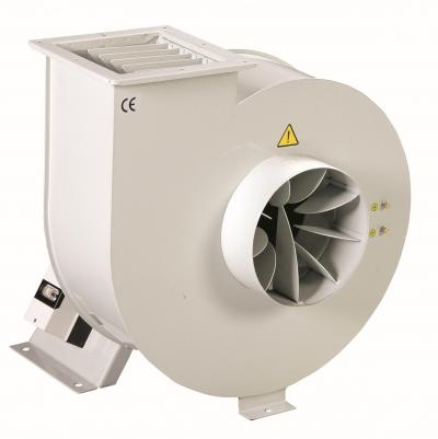 Transportný ventilátor ADAMIK VAN 403