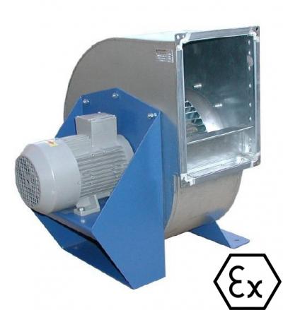Ventilátor ku striekacej stene ADAMIK VAN 531 Ex