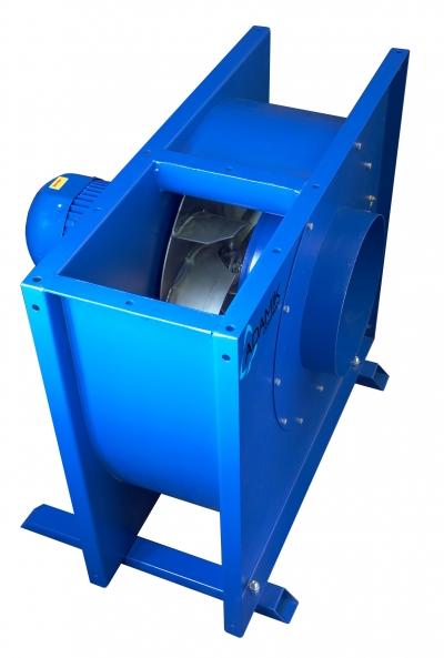VAN 828 3 kW