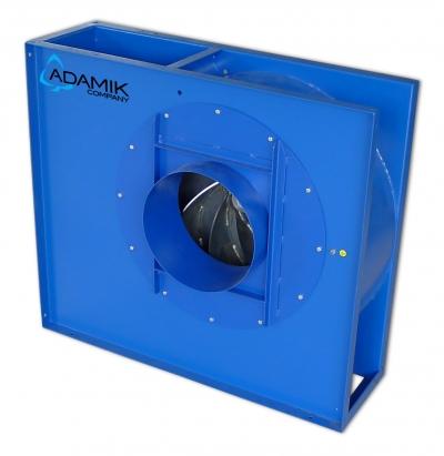 Transportný ventilátor ADAMIK VAN 831 7,5 kW